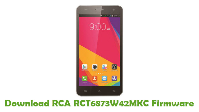 Download RCA RCT6873W42MKC Stock ROM