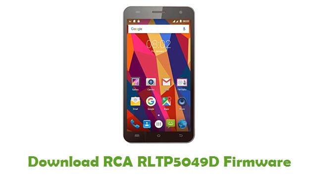 Download RCA RLTP5049D Stock ROM