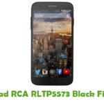 RCA RLTP5573 Black Firmware