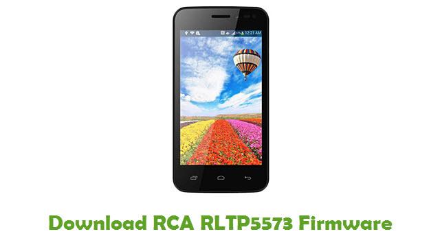 Download RCA RLTP5573 Stock ROM