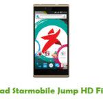 Starmobile Jump HD Firmware