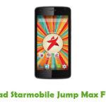 Starmobile Jump Max Firmware