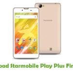 Starmobile Play Plus Firmware