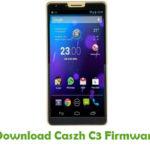 Caszh C3 Firmware