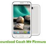 Caszh M9 Firmware