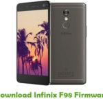 Infinix F98 Firmware