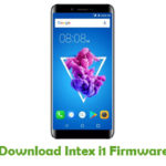 Intex i1 Firmware
