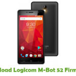 Logicom M-Bot 52 Firmware