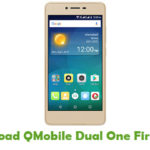 QMobile Dual One Firmware