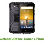 Ulefone Armor 2 Firmware