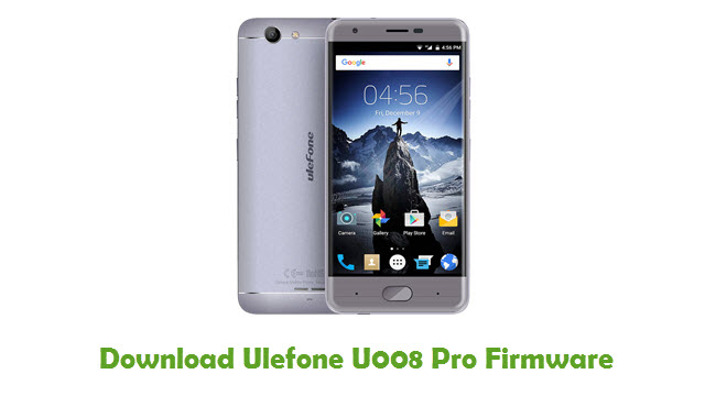 Download Ulefone U008 Pro Firmware