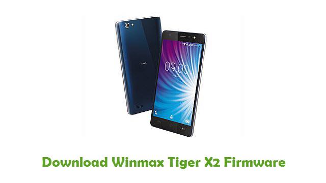 Download Winmax Tiger X2 Firmware