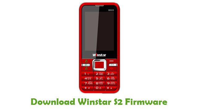 Download Winstar S2 Firmware