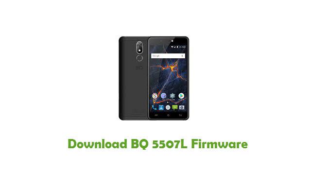 Download BQ 5507L Firmware