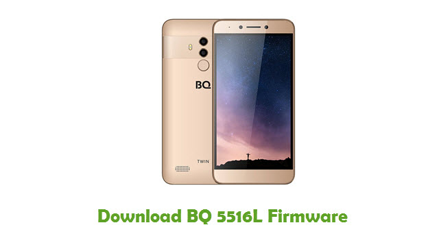 Download BQ 5516L Firmware