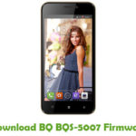 BQ BQS-5007 Firmware