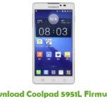 Coolpad 5951L Firmware