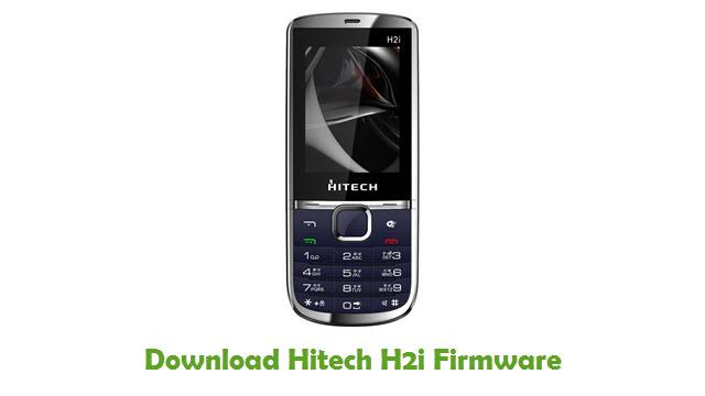 Download Hitech H2i Firmware