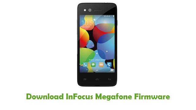 Download InFocus Megafone Firmware