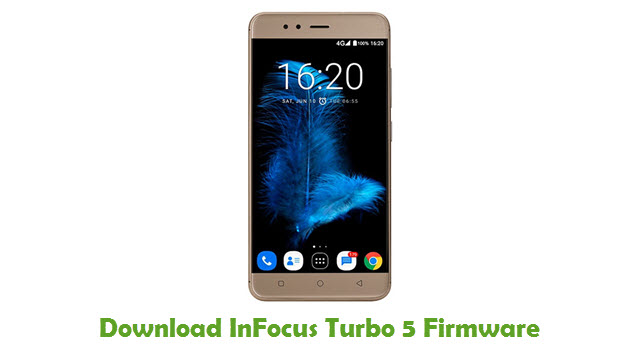 Download InFocus Turbo 5 Firmware