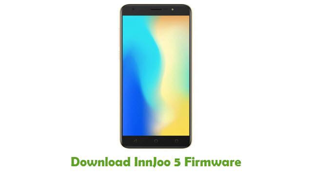 InnJoo 5 Stock ROM