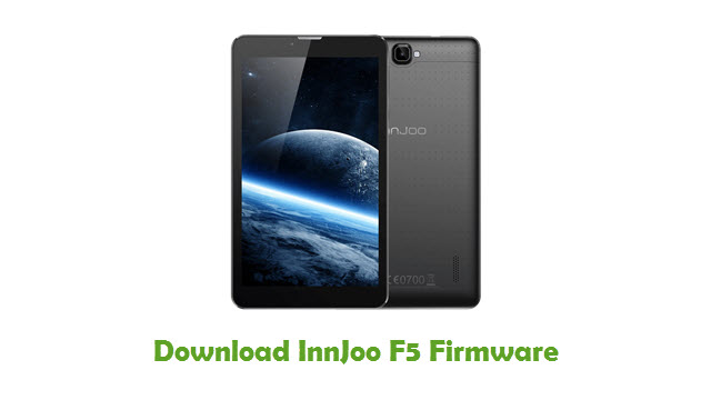 Download InnJoo F5 Firmware