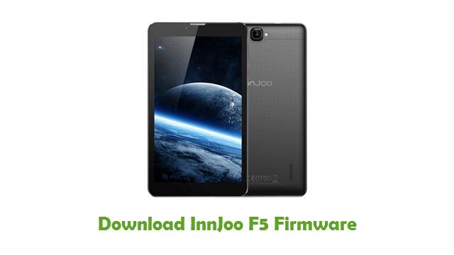 InnJoo F5 Stock ROM