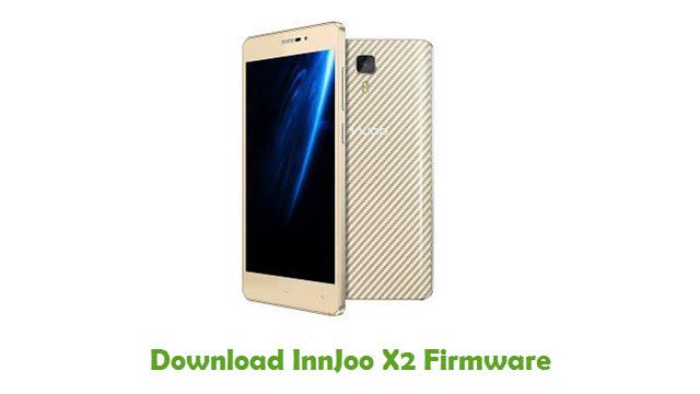 InnJoo X2 Stock ROM