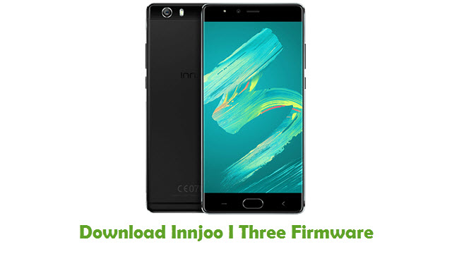 Innjoo I Three Stock ROM