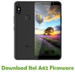Itel A62 Firmware