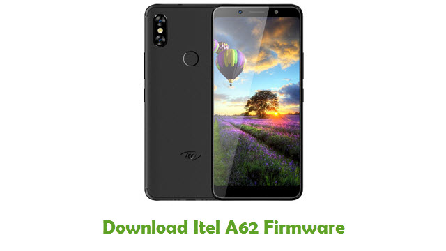 Download Itel A62 Firmware