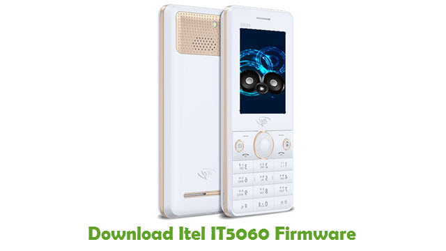 Download Itel IT5060 Stock ROM