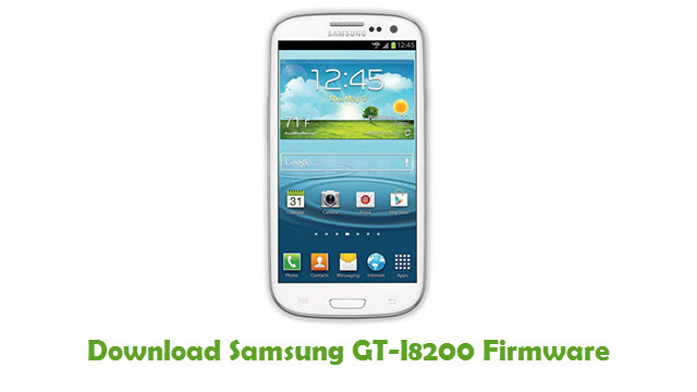 Download Samsung GT-I8200 Stock ROM