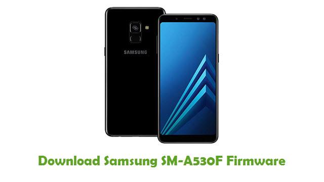 Download Samsung SM-A530F Firmware