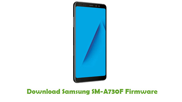 Download Samsung SM-A730F Stock ROM