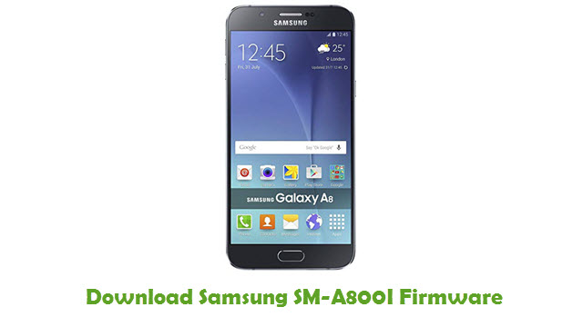 Download Samsung SM-A800I Stock ROM
