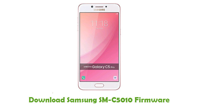 Download Samsung SM-C5010 Stock ROM