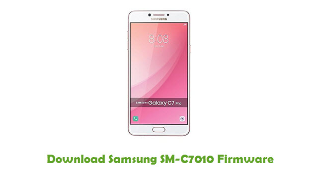Download Samsung SM-C7010 Stock ROM