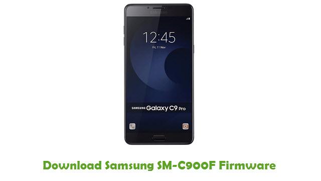 Download Samsung SM-C900F Firmware