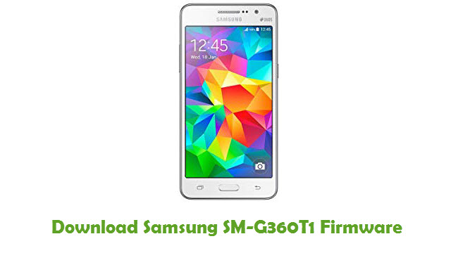 Download Samsung SM-G360T1 Stock ROM