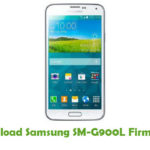 Samsung SM-G900L Firmware