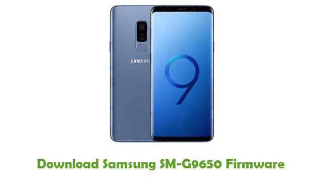 Download Samsung SM-G9650 Firmware