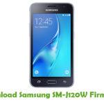 Samsung SM-J120W Firmware