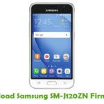 Samsung SM-J120ZN Firmware