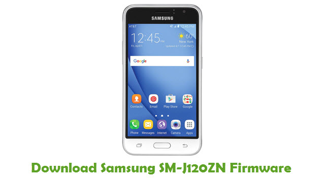 Download Samsung SM-J120ZN Firmware