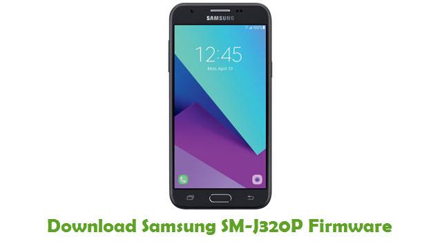 Download Samsung SM-J320P