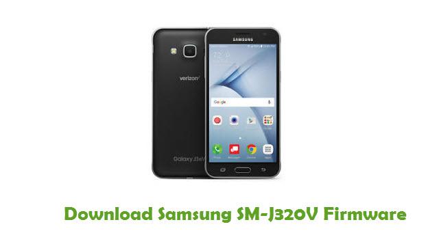 Download Samsung SM-J320V Firmware
