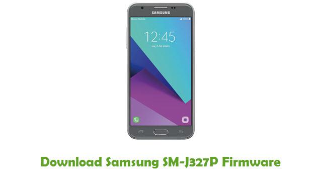 Download Samsung SM-J327P Firmware Flash File - FirmwaresPk
