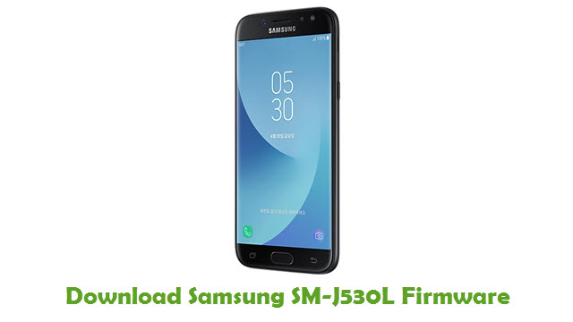 Download Samsung SM-J530L Stock ROM
