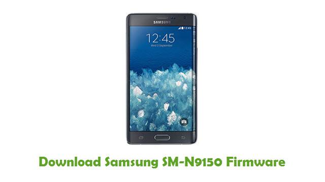 Download Samsung SM-N9150 Firmware